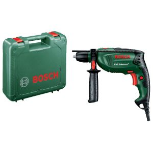 Bosch PBS Universal+ - Perceuse à percussion filaire 750W