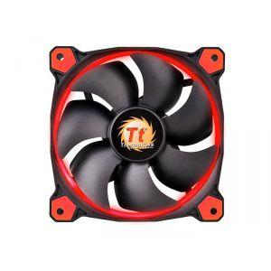 Thermaltake Riing 12 - Ventilateur de boîtier 120 mm LED