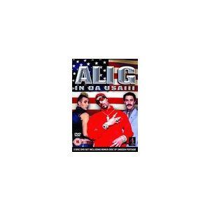 Ali G - In Da USA III