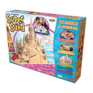 Goliath Super Sand Disney Princesses