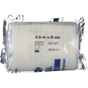 Hartmann Extensa Plus - Bandage de contention 2,5 m x 8 cm