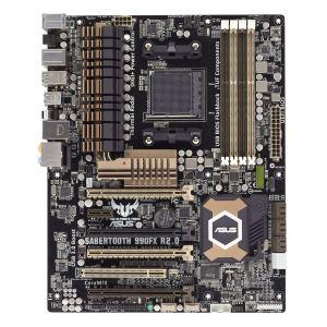 Asus Sabertooth 990FX R2.0 - Carte mère Socket AM3+