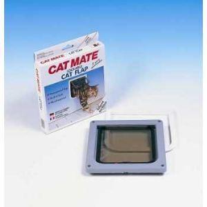 Pet Mate 304 - Chatière verrouillable Cat Mate 2 positions