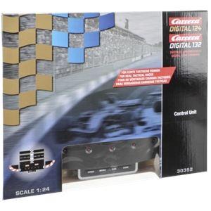 Carrera Toys 30352 - Unité de contrôle pour Digital 124 et 132