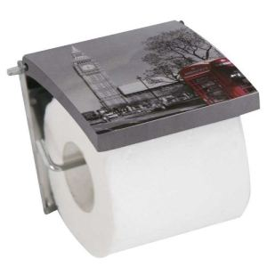 Porte rouleau papier WC Londres