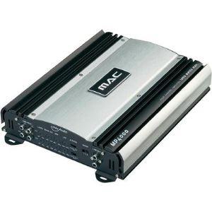 Mac Audio MPX4000 - Amplificateur 4 canaux