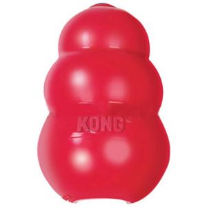 Kong Classic Rouge XL