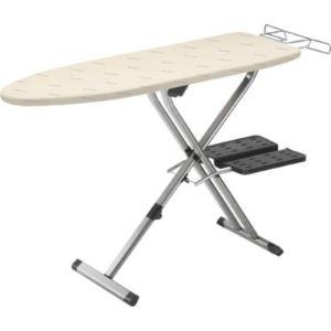 Rowenta ib9100d1 table a repasser pro compact comparer - Prix table a repasser ...