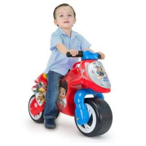 Injusa Porteur moto Pat' Patrouille