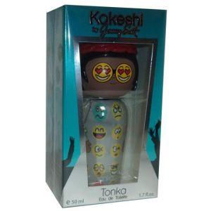 Kokeshi Parfums Tonka by Jeremy Scott - Eau de toilette pour femme