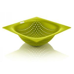 Eva Solo Passoire / corbeille à fruits en plastique (20 x 20 cm)