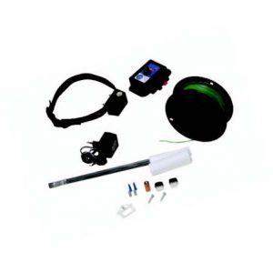 PetSafe HF25WE - Clôture anti-fugue avec collier à piles