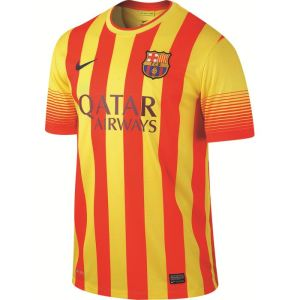 Nike Maillot de foot FC Barcelone extérieur 2013 / 2014