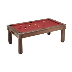 Supreme Billard Windsor 7ft (transformable en table)