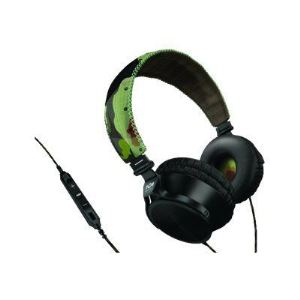 The House of Marley Revolution - Casque avec micro collection Jammin