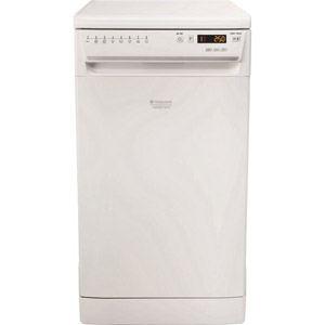 Hotpoint LSFF8M117- Lave vaisselle 10 couverts