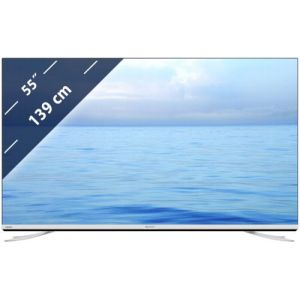 Sharp LC-55XUF8772ES - Téléviseur LED 139 cm 4K