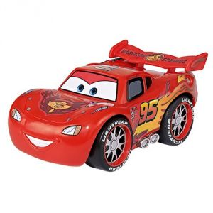 Dickie Toys Voiture Mc Queen Cars radiocommandée 1/30