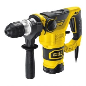 Stanley FME1250K - Perforateur burineur SDS-Plus 1250W 3.5J