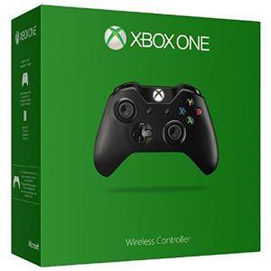 Microsoft Manette sans fil Covert Forces pour Xbox One