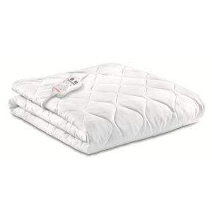 Soehnle 68023-5 - Matelas chauffant 1 place Comfort 2-Zone