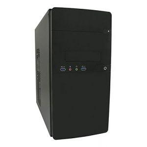 LC-Power Power 2003MB - Boîtier mini tour avec alimentation 420 Watts