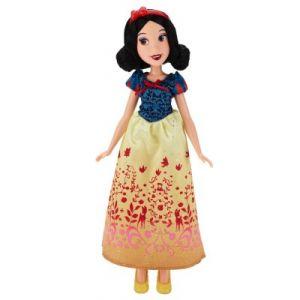 Hasbro Poupée Disney Princesses : Blanche-Neige poussière d'étoiles
