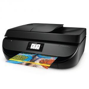 HP OfficeJet 4650 - Imprimante multifonction (fax)