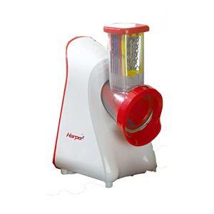 Harper Envie - Hachoir électrique + sorbetière 250 Watts