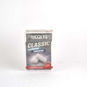 Ricqlès Chewing-Gum Classic 29g
