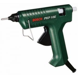 Bosch PKP 18 E - Pistolet à colle