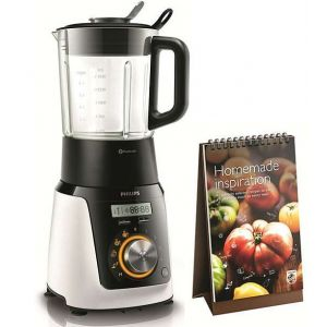 Philips HR2098/30 - Blender chauffant Avance Collection