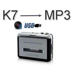 convertisseur cassette audio comparer 36 offres. Black Bedroom Furniture Sets. Home Design Ideas