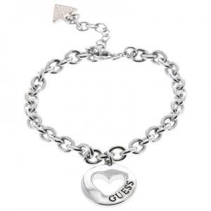 Guess Ubb51434 -  Bracelet argenté pour femme