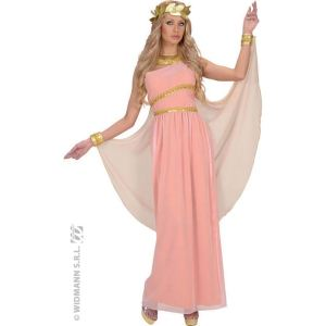 Déguisement de déesse grecque femme (taille L)