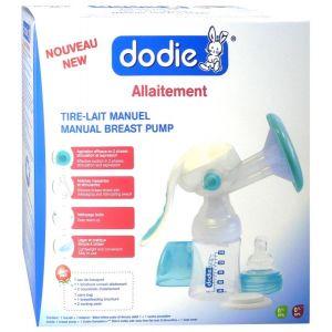Dodie Confort+ - Tire-lait manuel