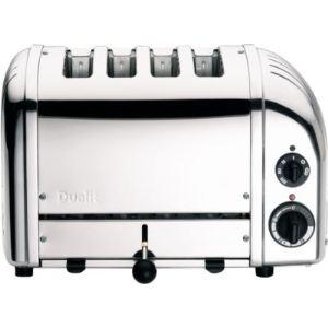 Dualit 47030 Vario New Generation - Toaster 4 fentes
