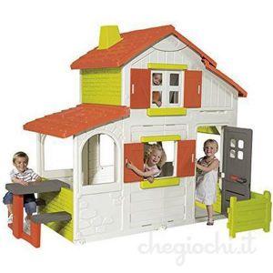 Smoby Maison Duplex (2015)