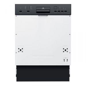 Continental Edison CELVE1442B - Lave-vaisselle encastrable 14 couverts