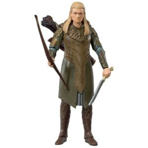 Vivid Figurine Legolas The Hobbit (9 cm)
