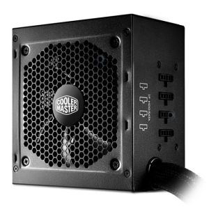 Cooler master G550M (RS550-AMAAB1-EU) - Bloc d'alimentation PC 550W certifié 80 Plus Bronze