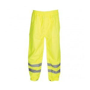 """Silverline 427566 - Pantalon haute visibilité classe 1 taille XL 91cm (36"""")"""