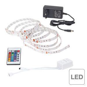 Brilliant AG G93932A72 - Bandeau LED Light Strip