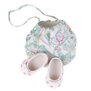 Gotz Chaussures et sac à main pour poupée (50 cm)