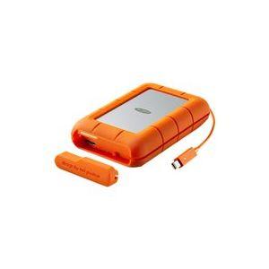 Lacie STFA4000400 - Disque dur 4 To externe USB 3.0 / Thunderbolt