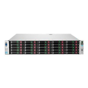 HP 668668-421 - Serveur ProLiant DL380e Gen8 Storage rackable 2U avec Xeon E5-2420