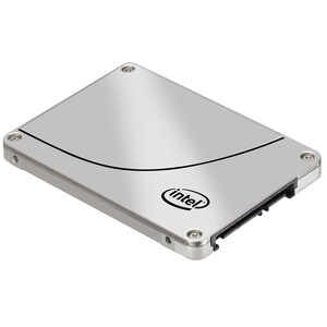 "Intel SSDSC2BB016T601 - Disque SSD DC-S3510 1.6 To 2.5"" SATA III"