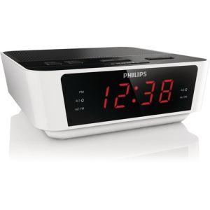 Philips AJ3115/12 - Radio réveil avec tuner numérique