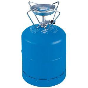 Campingaz 27127 - Réchaud à gaz 1 feu R avec pare vent