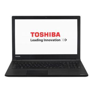 "Toshiba Satellite Pro R50-C-15X - 15.6"" avec Core i3-6006U"